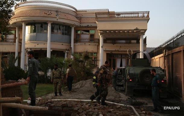 Жертвами нападу бойовиків в Афганістані стали 26 осіб