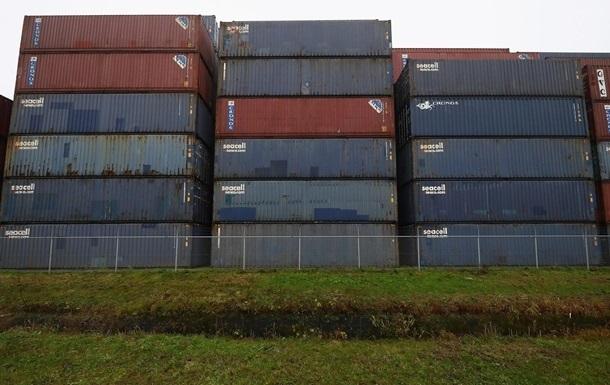 Український експорт до Канади за п ять місяців зріс на 37%