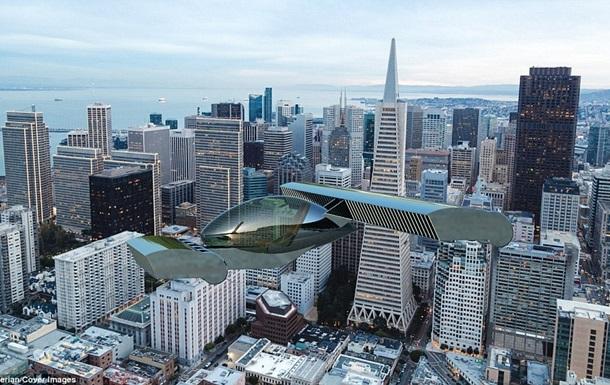 Стартап Volerian показав літаюче авто з крилами
