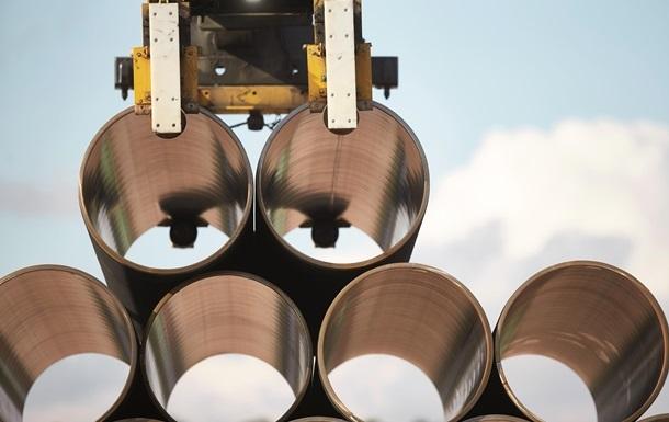 Північний потік-2: Нафтогаз сподівається на США і Данію