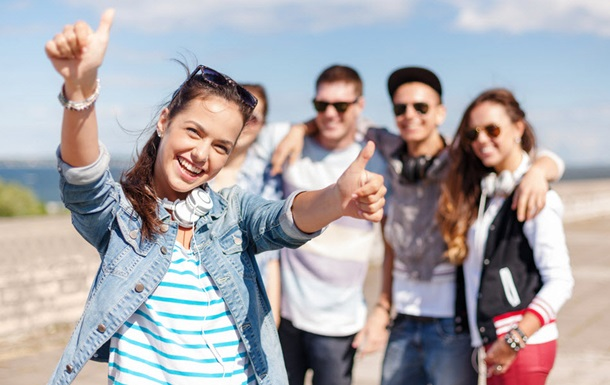 Соціологи розповіли, що робить українців щасливими