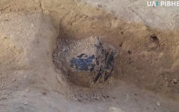 В Україні знайшли стоянку, якій 15 тисяч років