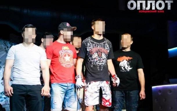 Затримано організатора бійки в міськраді Харкова - СБУ
