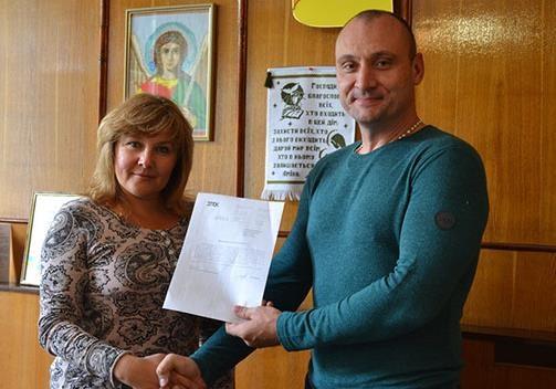 Гриб В.А. шантажирует и угрожает главам сельсоветов в Добропольском районе.