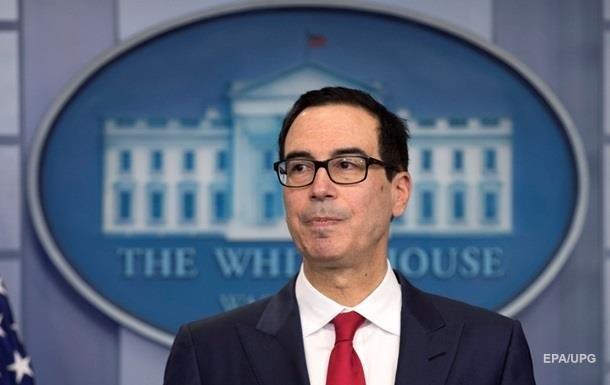 США ввели санкции против двух министров Турции