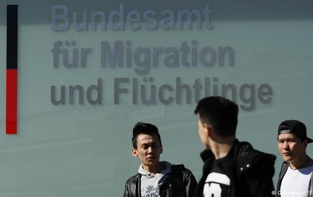 Майже чверть жителів ФРН має міграційне походження