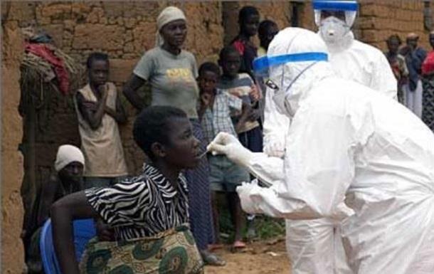 У Конго новий спалах вірусу Ебола, померли 20 осіб