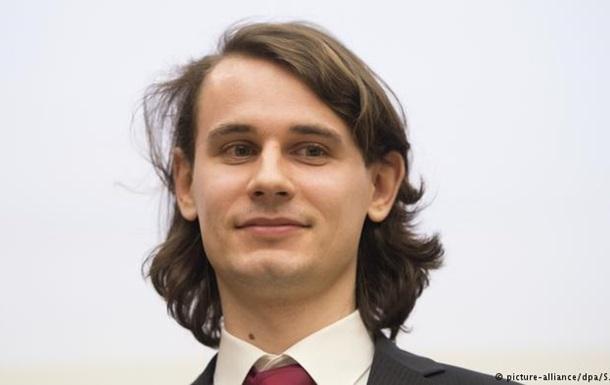 30-річний професор з Бонна отримав найвищу нагороду з математики