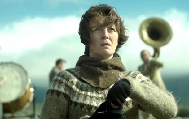Вийшов український трейлер картини  Гірська жінка: на війні