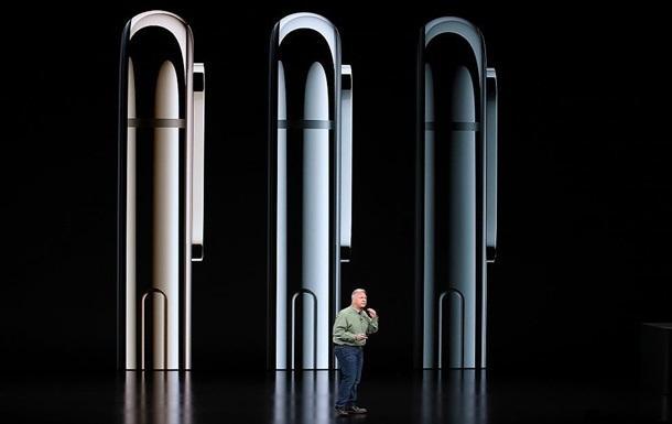 Презентация Айфона Apple 2018 смотреть онлайн