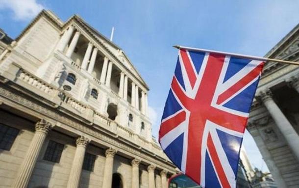 Банк Англії підвищив ставку до максимуму з 2009 року