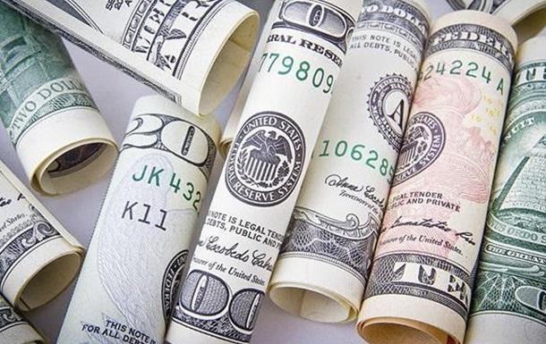 Прогноз валют на август: ждем доллар по 28
