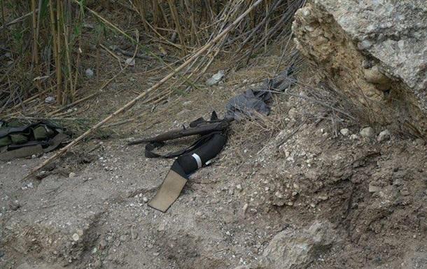 Ізраїль заявив про ліквідацію семи бойовиків на кордоні з Сирією