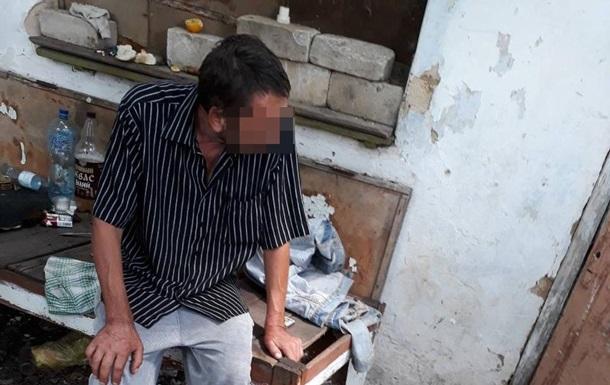 У Миколаївській області п яний влаштував стрілянину по будинках