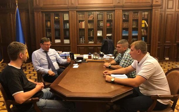 У ГПУ заявили про завершення розслідування розстрілів на Майдані