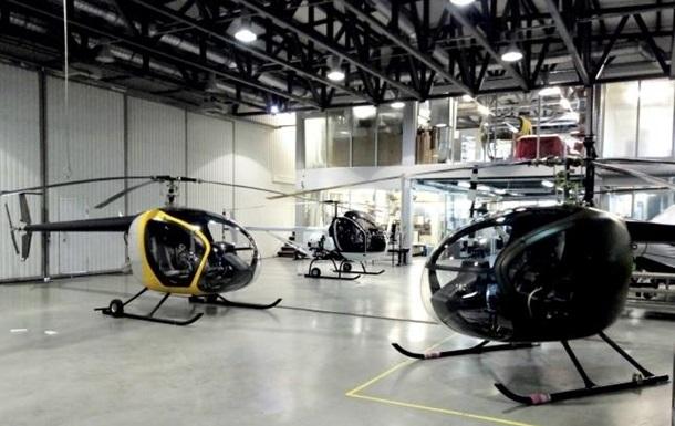 Турчинов вивів перспективи українських вертольотів