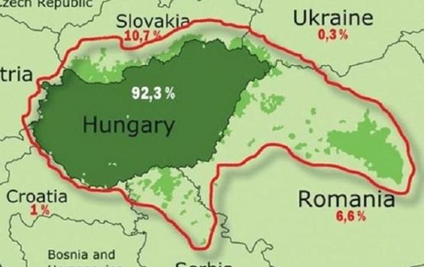 Наши западные партнеры ... по расчленению Украины