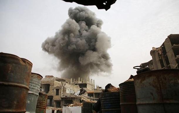 У Ємені внаслідок авіаудару загинули 55 осіб