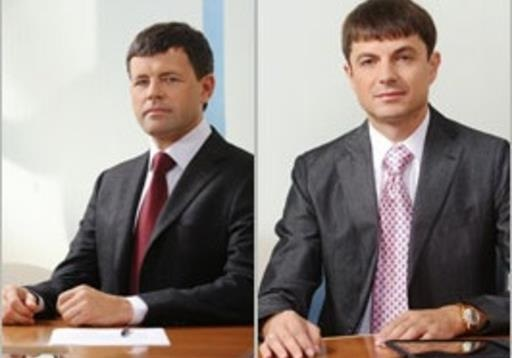 Неймовірні пригоди в Україні росіян Олександра Сліпчука та Сергія Євланчика