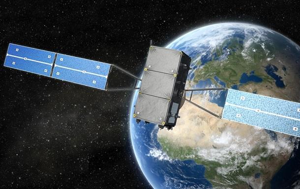 Замена GPS. Украина в спутниковой системе Galileo