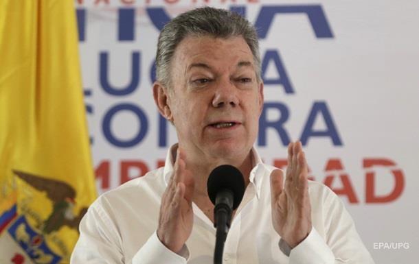 Колумбія відкинула причетність президента до замаху на Мадуро