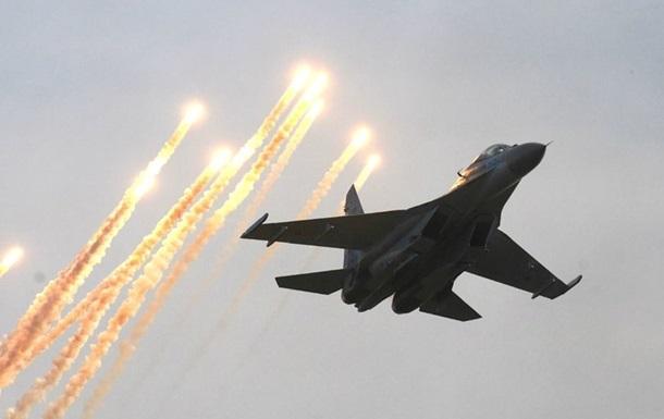 В Украине отмечают День Воздушных сил