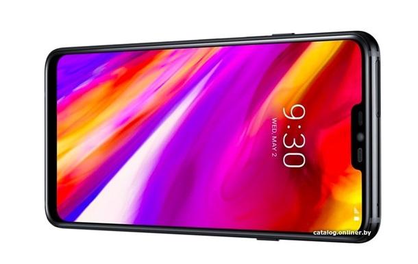 LG випустила доступний смартфон зі стилусом