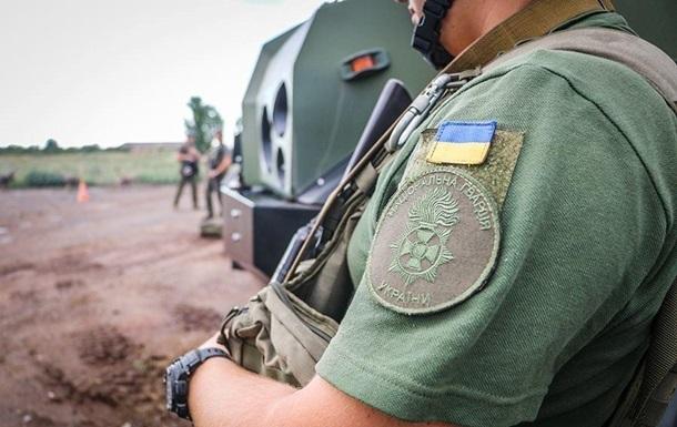 У Донецькій області військовий застрелив співслужбовця