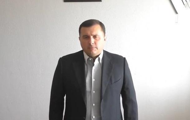 Суд продовжив арешт колишньому нардепу Шепелеву