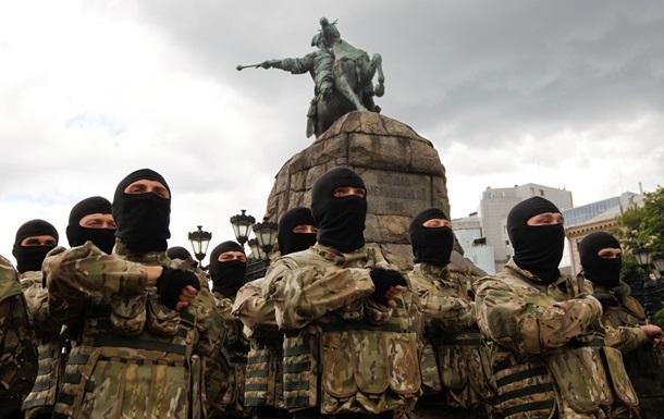 Глава ООС зазиває добровольців Донбасу в армію