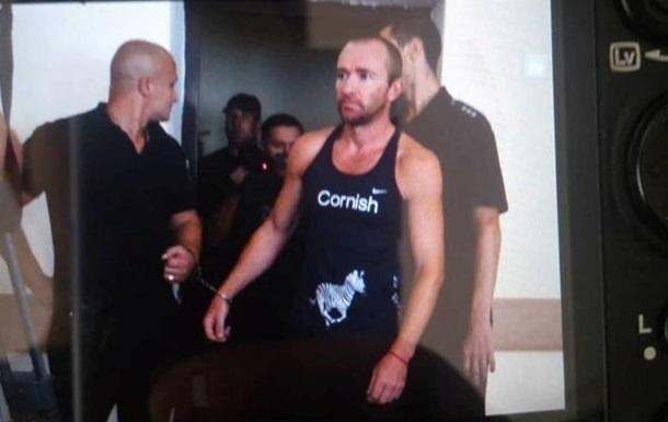 Нападение в Херсоне: подозреваемый арестован