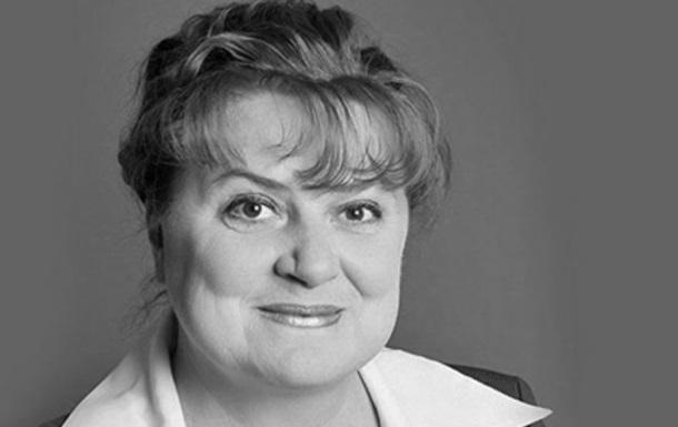 Російська актриса померла прямо на сцені