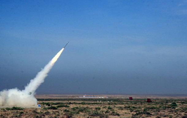 Волноплан. Китай испытал гиперзвуковую ракету