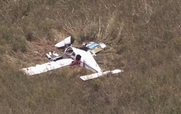 У Франції розбився літак: є загиблі