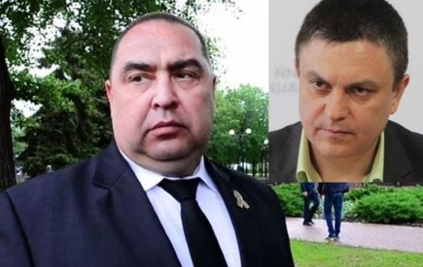 Выборы ЛНР-2018: Люди Плотницкого против чекиста СБУ