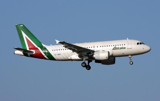 У лайнера, що летів з Рима до Японії, відмовив двигун