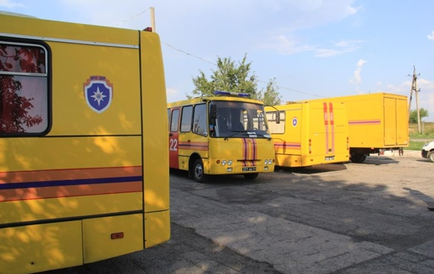 На шахті в ДНР врятували двох гірників