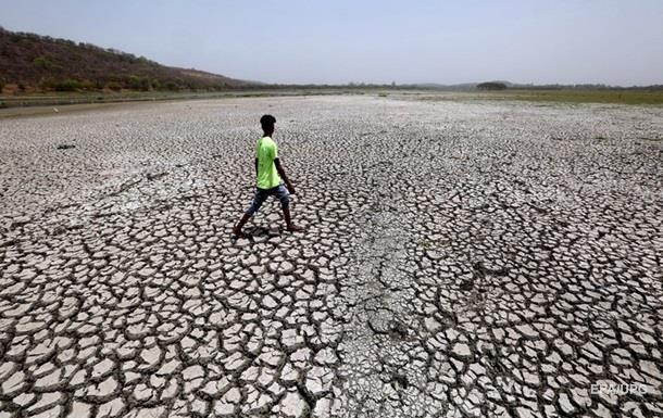 Ученые предсказали Земле превращение в адскую теплицу