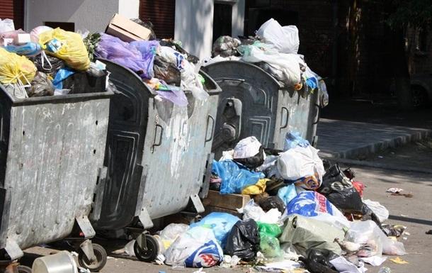 В КГГА нашли виновных в перенакоплении мусора