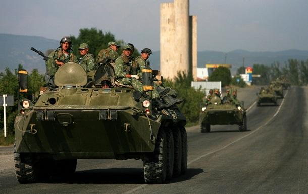 Росія отримала мир. Медведєв про війну з Грузією