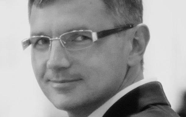 Скончался вице-мэр Владислав Мелешко