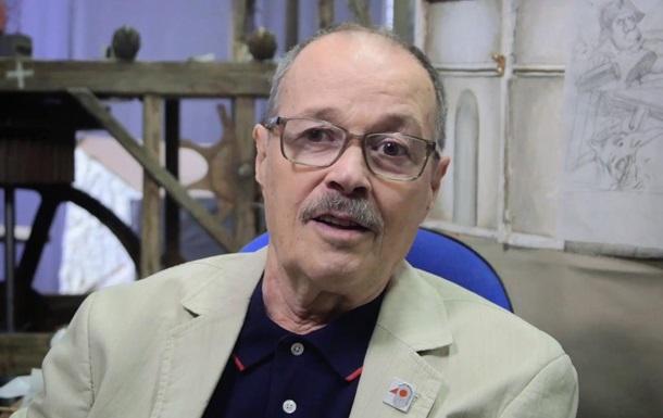 Помер мультиплікатор, який намалював героїв Простоквашино
