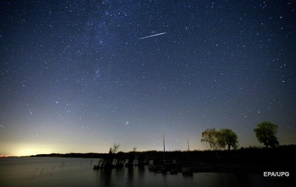 Телескоп TESS случайно снял полет кометы