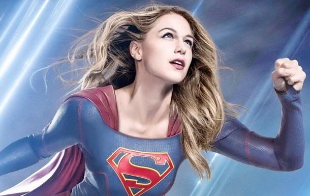 Warner Bros. і DC почали роботу над фільмом про Супергерл