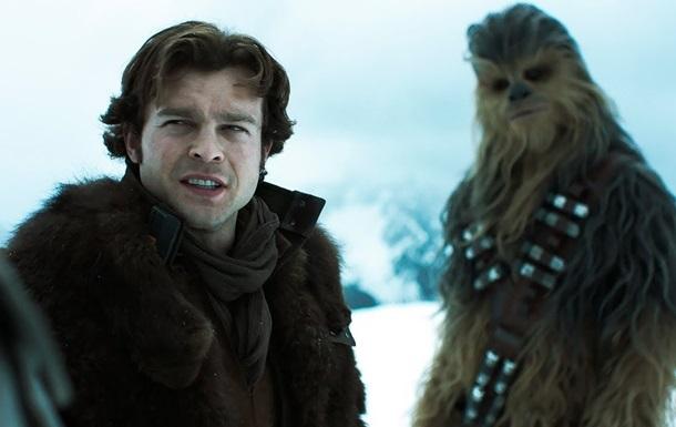 Disney витратить $100 млн на серіал Зоряні війни