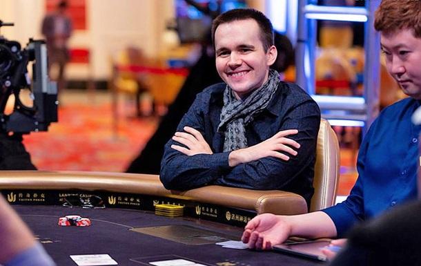 Никита Бодяковский выиграл $6,000,000 в серии хайроллеров в Корее