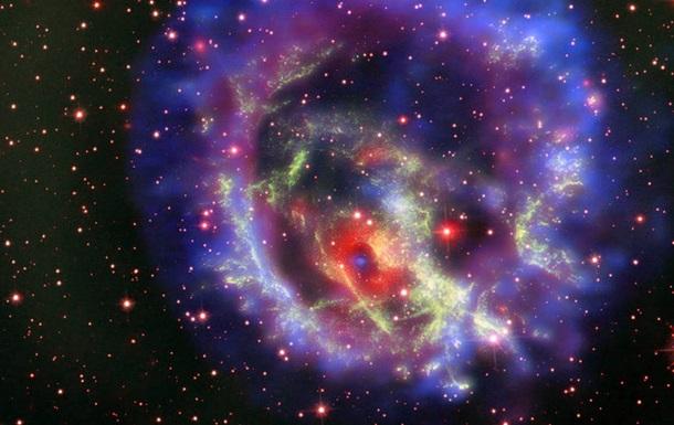 В космосе нашли аномальную литиевую звезду