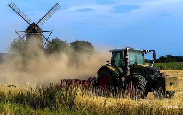 Европа столкнулась с нехваткой овощей из-за жары