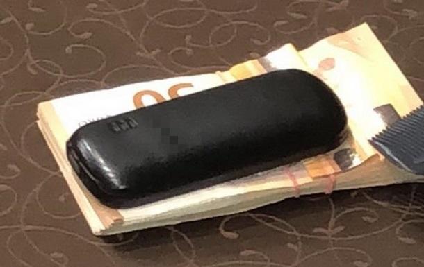 СБУ затримала на хабарі суддю в Івано-Франківську