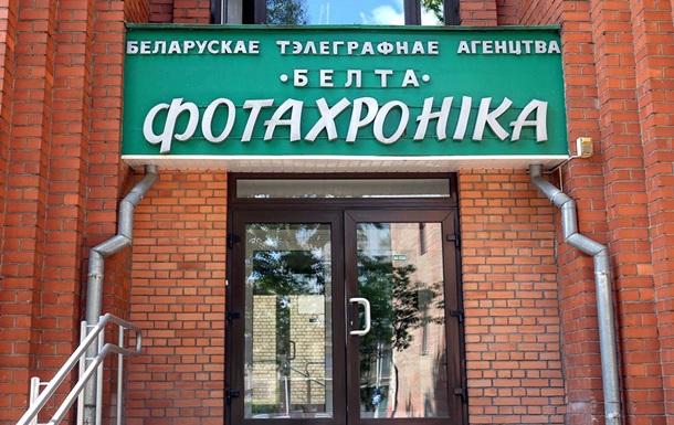 У Білорусі в ході обшуків затримали вісім журналістів - ЗМІ